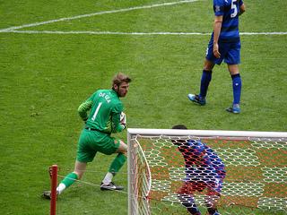 David De Gea - Manchester United Goalkeeper