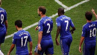 Chelsea - Goal Celebration