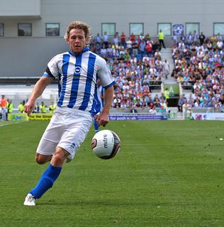 Craig Mackail-Smith - Brighton