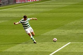 Gary Hooper - Celtic