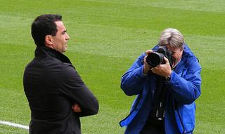 Roberto Martinez - Wigan