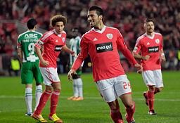 Ezequiel Garay - Benfica