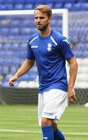 Andrew Shinnie - Birmingham City