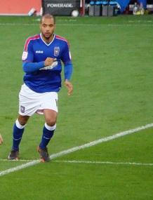 David McGoldrick - Ipswich