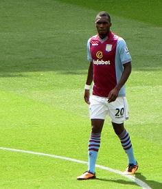 Christian Benteke - Aston Villa