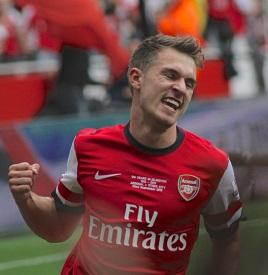 Aaron Ramsey - Arsenal