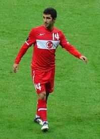 Arda Turan - Turkey