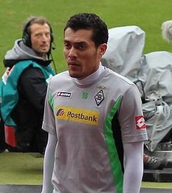 Juan Arango - Borussia Monchengladbach