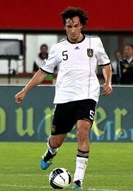 Mats Hummels - Germany