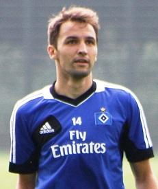 Milan Badelj - Hamburg