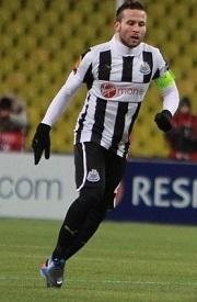 Yohan Cabaye - Newcastle United