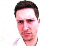 Author Profile Pic - Jonathan Day