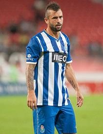 Steven Defour - FC Porto