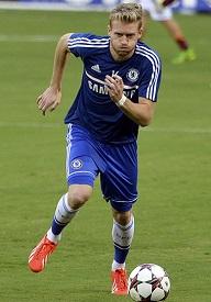 Andre Schurrle - Chelsea