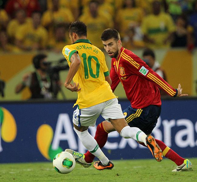 Neymar - Confederations Cup 2013