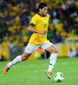 Hulk - Brazil
