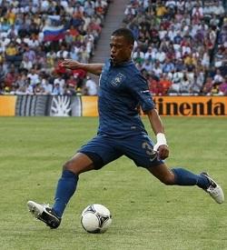 Patrice Evra - France