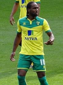 Cameron Jerome - Norwich