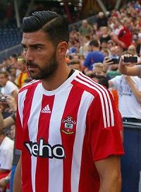 Graziano Pelle - Southampton