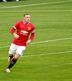 Wayne Rooney - Man Utd (Pre-Season 2015)