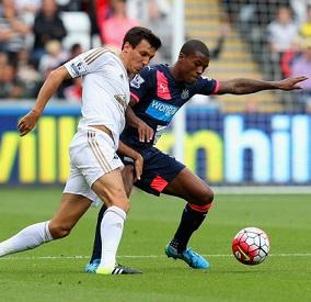 Georginio Wijnaldum - Newcastle United