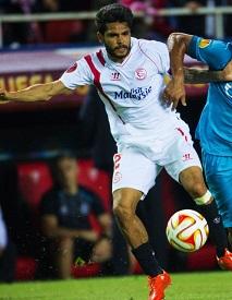 Benoit Tremoulinas - Sevilla