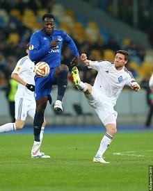 Romelu Lukaku - Everton