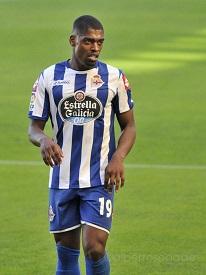 Ivan Cavaliero - Deportivo