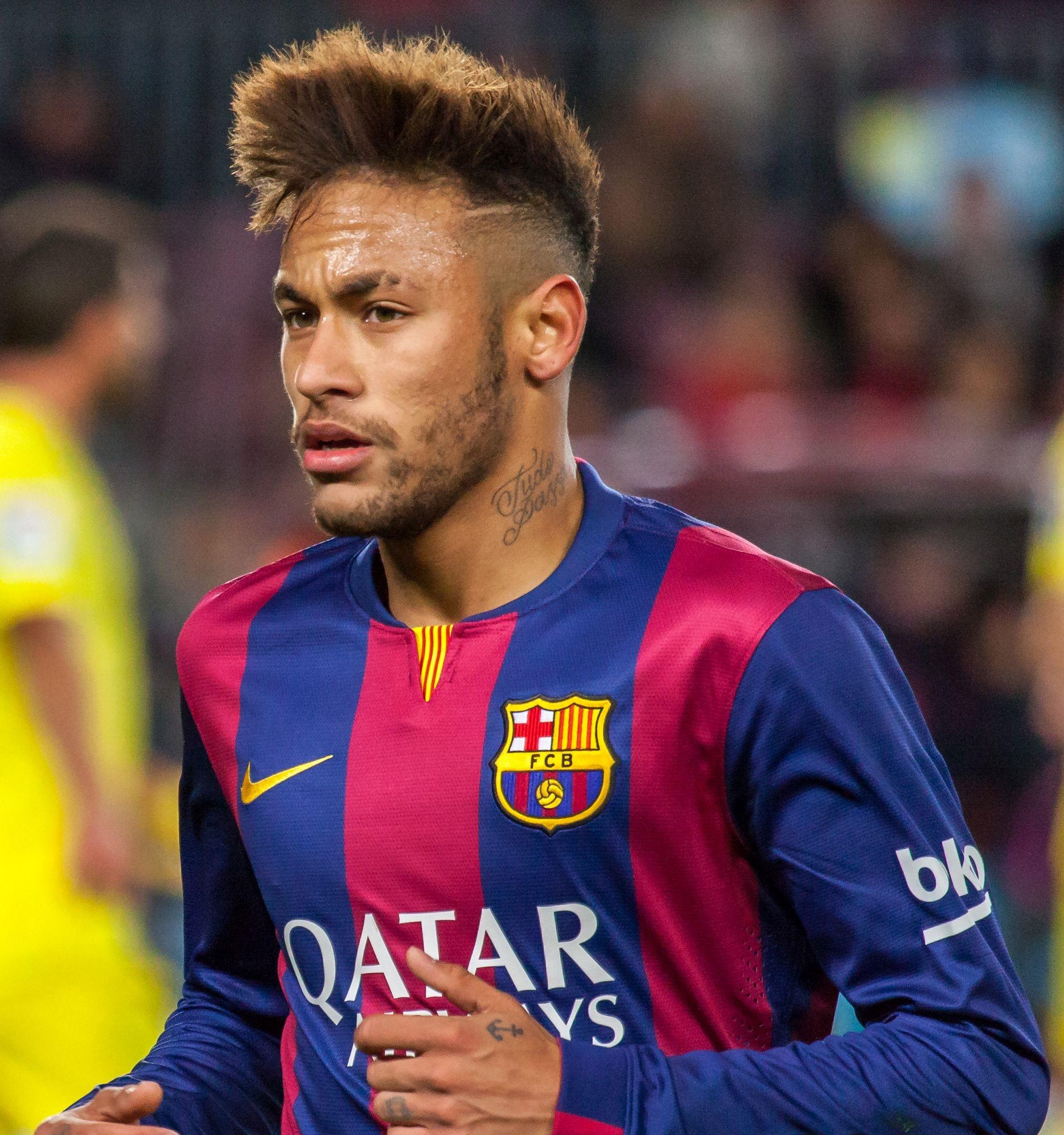 Neymar - Barcelona