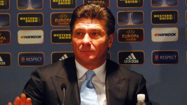 Walter Mazzarri - Manager