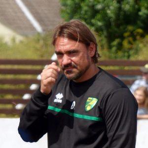 Daniel Farke - Norwich