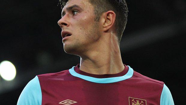 Aaron Cresswell - West Ham