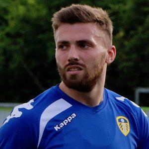 Stuart Dallas - Leeds United