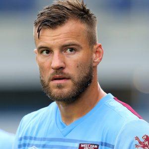 Andriy Yarmolenko - West Ham