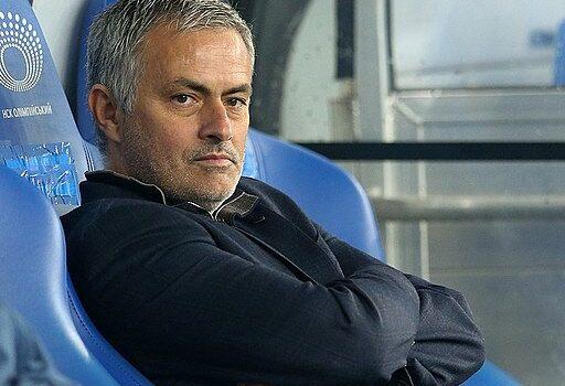 Jose Mourinho Football Manager